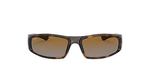 Ray-Ban 0rb4335 Gafas de lectura, 710/I3, 58 Unisex Adulto