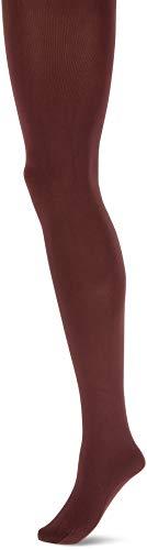 KUNERT Mystique 100, ondoorzichtige panty's, met drukvrije feel-good tailleband, zwarte damespanty, mat, 100 den