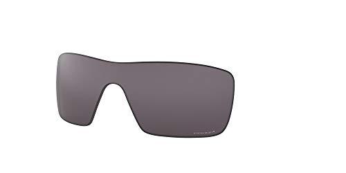 Oakley RL-STRAIGHTBACK-5 Lentes de reemplazo para gafas de sol, Multicolor, 55 Unisex Adulto
