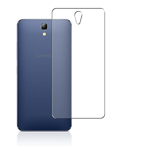 Vaxson 2-Pack Back Protector Film, compatible with Lenovo VIBE S1 Lite, TPU Guard Cover Skin [Not Tempered Glass/Not Front Screen Protectors]