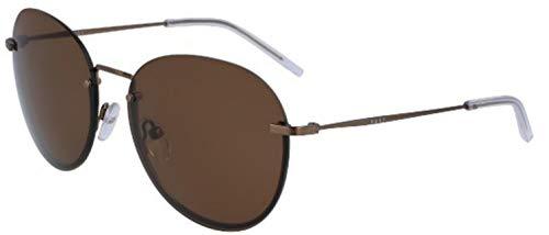 DKNY Damen Sonnenbrillen DK101S, 210, 59