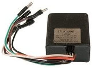 CDI MODULE BOX Yamaha DT125 1980-81, DT175 80-91 wo/Advance w/Sensor