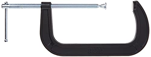 BESSEY TOOLS CM80 Drop Forged, C-Clamp