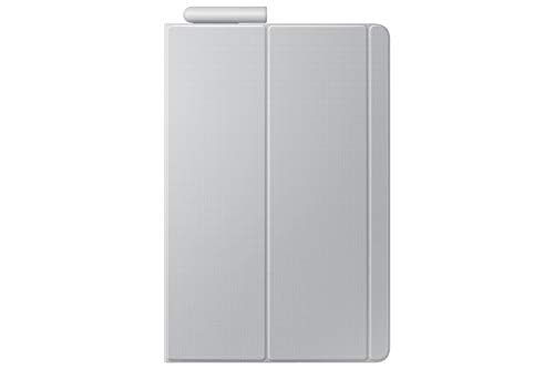 Samsung Electronics EF-BT830PJEGUJ Galaxy Tab S4 Book Cover, Gray