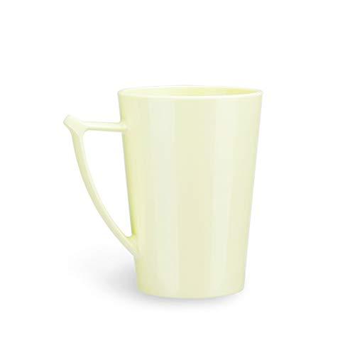 Taza creativa par de taza de PLA material taza de agua saludable taza taza de agua 400ml