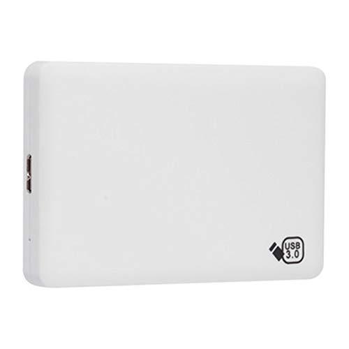 YUHUANG WD My Passport Eine Externe Festplatte, Festplatten USB 3.0 1TB Tragbaren Verschlüsselte Mobile Festplatte Mit Hoher Geschwindigkeit Externer Speicher,2