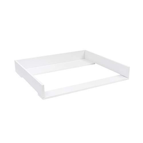 Table à langer pour iKEA malm langer, brusali, mandal kommode.!