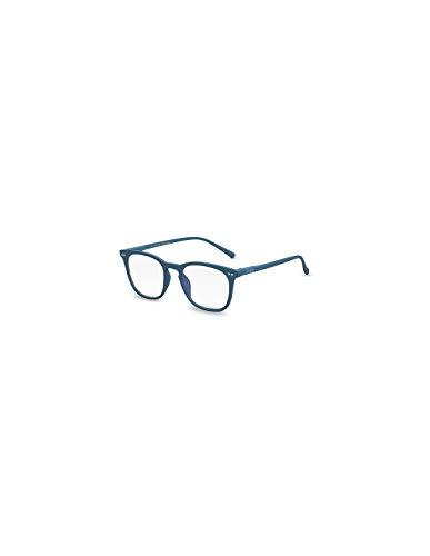 PEGASO E01.20-Gafas Proteccion Gama GRADUADAS LUZ Azul Modelo E01 Solid Slate Grey +2,0 Diop, Negro, L