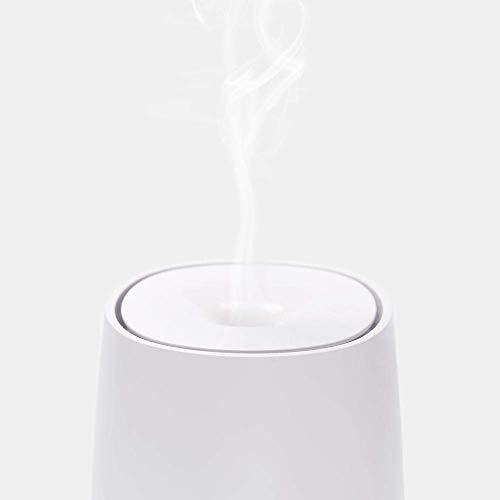 AJH-luchtbevochtiger Xiaomi Portable Usb Mini Air Aromatherapy Diffuser Luchtbevochtiger 120ml Quiet Aroma Mist Maker Home Office
