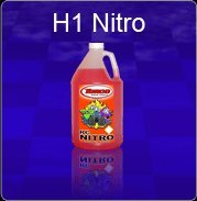 Torco RC Fuel 20% Nitro Heli Gallon case