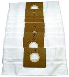 Atrix Hepa Canister Vacuum Bags For Ahc 1 5 Bags Ahc 2 6 Quart Capacity Amazon Com Industrial Scientific