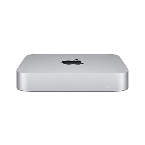 Mac mini Desktop Apple M1 chip 8GB Memory 512GB SSD