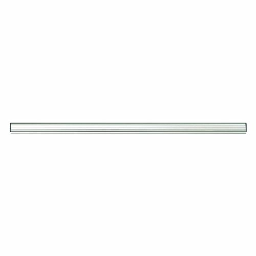 ADVANTUS Grip-A-Strip Display Rail, Value Size, 8 Feet Long, Satin Aluminum Finish (2015)