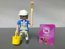 Promohobby Figura de Playmobil Serie 16 de Pintora
