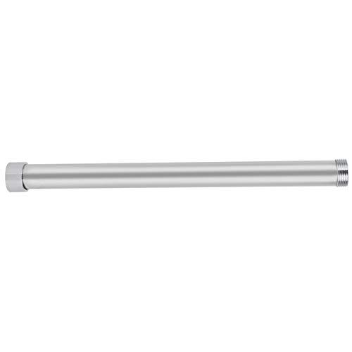 Tubo de Ducha, Brazo de extensión de Ducha de 25 cm de diámetro, Tubo de extensión de Ducha de Rosca Interna de 3/4 pulg, para baño