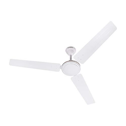 Crompton Sea Wind 48-inch Ceiling Fan (Opal White)