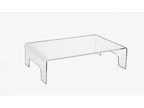 """15"""" Computer Lap Top Riser with Cut Out Handles Riser Tray Breakfast in Bed Dinner Eating Tray Qty 1"""