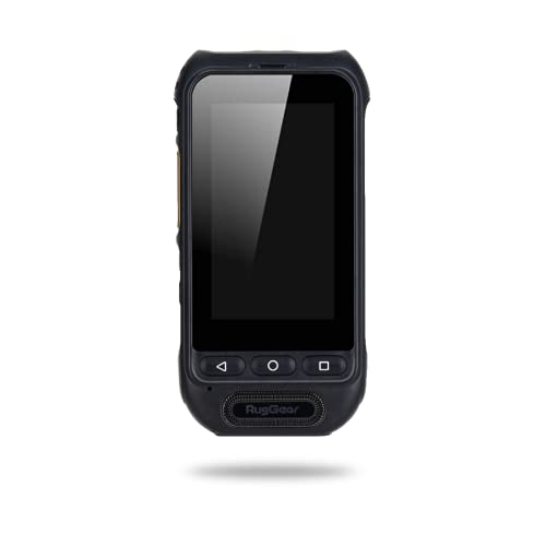 Ruggear RG360 4G 8GB 3in AndroidGo