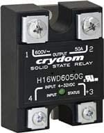 Solid State Relays Ranking TOP12 - Industrial Mount OFFicial store IP00 DC SSR 660VAC In 90A