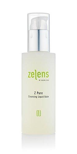 ZELENS Baume liquide nettoyant Z PURE, 192gr