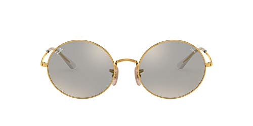 Ray-Ban 0rb1970-001-b3-54 Gafas de Lectura, 001/B3, 54 Unisex Adulto