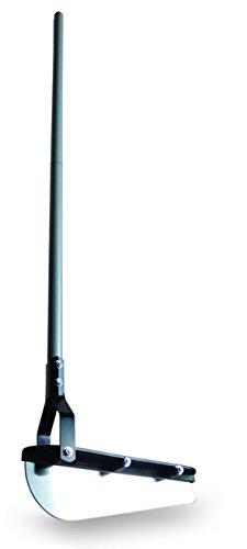 UPP Rasenkantenschneider Easy | Saubere Rasenkanten schnell & einfach | Kantenschneider mit 30 cm Klinge schneidet mit Körpergewicht