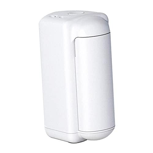Generic Wireless PrintPods Stampante Palmare Mini Tatuaggio Stampante Connessione WiFi, 26 Millimetri di Stampa Testa di Larghezza - Yellow Cartridge