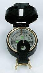 Boussole, diamètre: 50 mm