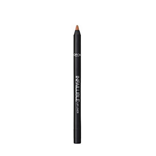 L'Oréal Paris Infaillible Lip Liner Crayon Contour des Lèvres 101 Nude