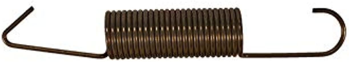 Mr Mower Parts Mower Deck Drive Belt tightner Spring for John Deere GX21582 GX20377