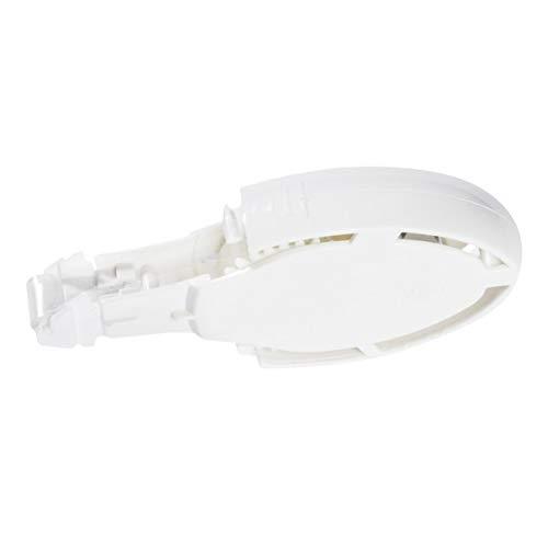 Klebeband-Abroller & Nachfüllkassetten   doppelseitig klebend   8 mm x 10 m pro Kassette   nachfüllbar (1 Nachfüllkassette)