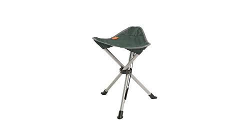 Easy Camp Marina Foldable Camping Stool Green