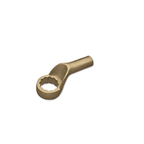 EGA Master 70963Vorhängeschlösser,–Ring Maulschlüssel für Verlängerung 38mm (nicht glänzend) cu-be