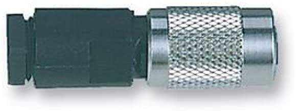 BINDER 99 0402 00 02 Circular Connector, Receptacle, 2WAY, Cable