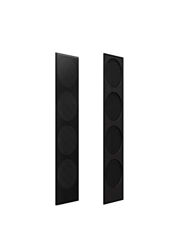 Each KEF Q650cGRILLE Speaker Grille Q650c Magnetic Grille