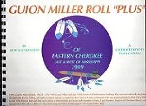 Guion Miller Roll Plus