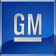 GM Pump - 12684050