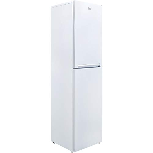 Beko CFG1501W Freestanding Fridge Freezer -White
