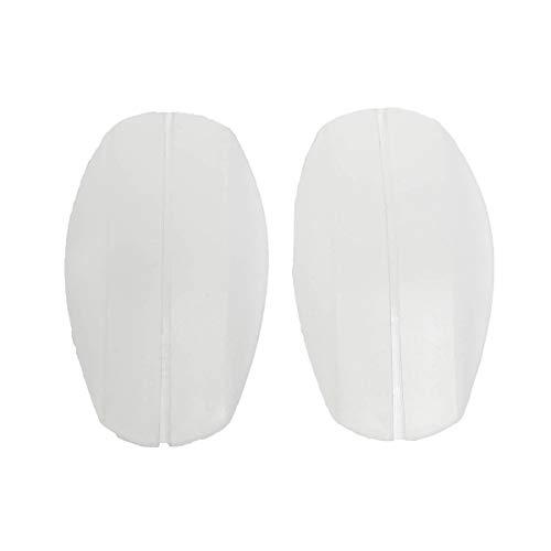 Skin Wrap Skin Wrap Accessories BH Trägerpolster Schulterpolster Träger-Kissen BH Schulter Pads Schulterschutz BH-Träger Silikon in Transparent