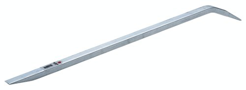 Hultafors Tools 841021 H 700 Bending Bar Aluminum H 700