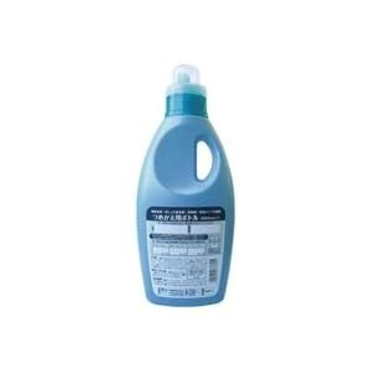 武装解除靴うがい(業務用20セット)第一石鹸 液体洗剤用空ボトル800ml