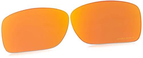 Oakley Rl-turbine-xs-13 Lentes de reemplazo para gafas de sol, Multicolor, 55 Unisex Adulto