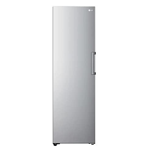 Congelador LG GFT41PZGSZ Inox 1.85m
