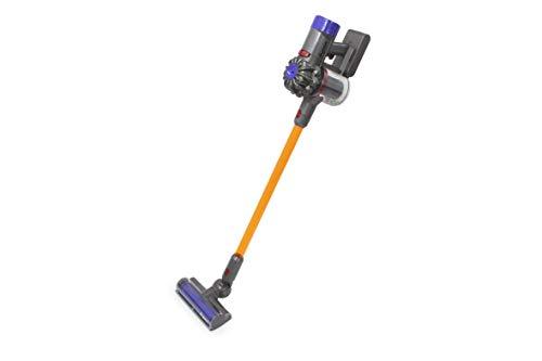 Aiman –Kinderstaubsauger Dyson Cord-Free inklusive Batterien – Spielzeug Staubsauger, mit Sauggeräusche,...