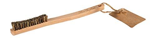 Mantle - Kletterbürste Holz Boulderbrush Magic Wood für kleinere Griffe
