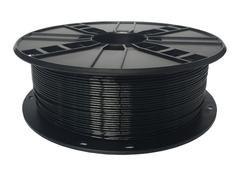 TECHNOLOGYOUTLET PREMIUM 3D PRINTER FILAMENT PET-G (Black)
