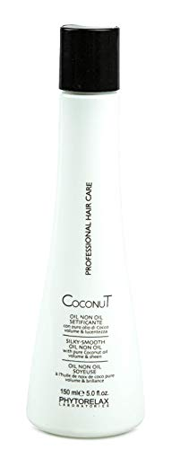Phytorelax Laboratories Coconut Silky Smooth Oil - 150 ml