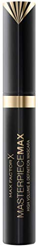 Max Factor Masterpiece Max High Volume and Definition Mascara, 1 Black 5.3 milliliter 81462647
