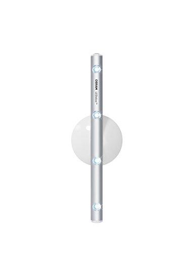 Osram LED LEDstixx Batteriebetriebene Leuchte, für innenanwendungen, silber