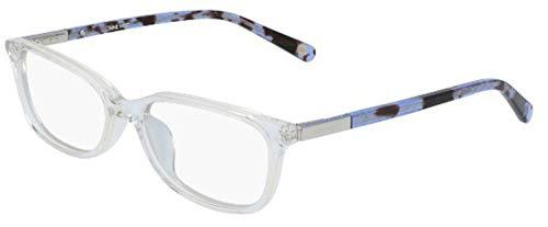 Eyeglasses NINE WEST NW 5173 000 Crystal Clear